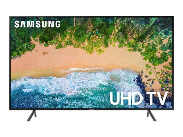 Телевизор Samsung UE55NU7172UXXH